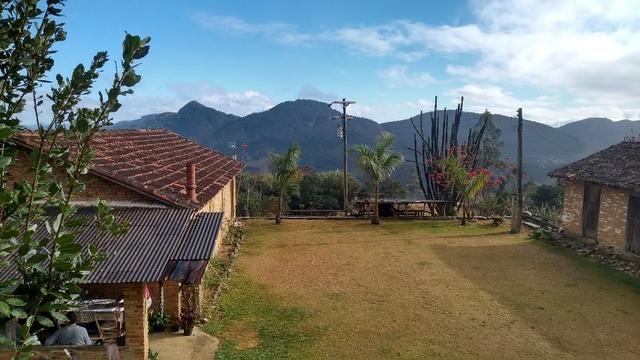 Belíssimo sítio em Pedra Aguda - Bom Jardim - RJ - Foto 10