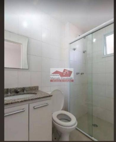 Apartamento residencial para locação, Vila Dom Pedro I, São Paulo. - Foto 14