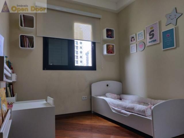 Apartamento com 76m², próximo ao metrô santa cruz. - Foto 12