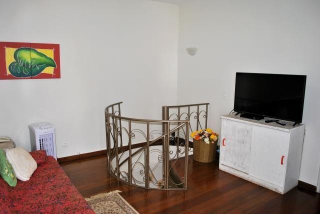 Cobertura à venda, 3 quartos, 2 vagas, buritis - belo horizonte/mg - Foto 17