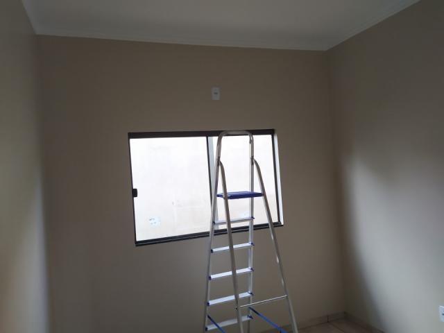 8272   casa para alugar com 2 quartos em jd guaicurus, dourados - Foto 6