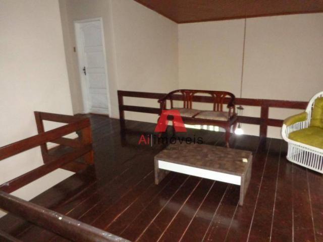 Casa para alugar, 350 m² por r$ 3.000/mês - vila acre - rio branco/ac - Foto 16
