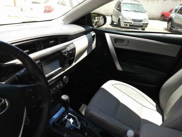 Corolla xei 2.0 automatico 2015 - Foto 3