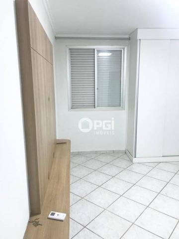 Apartamento com 3 dormitórios para alugar, 155 m² por r$ 1.200/mês - centro - ribeirão pre - Foto 17