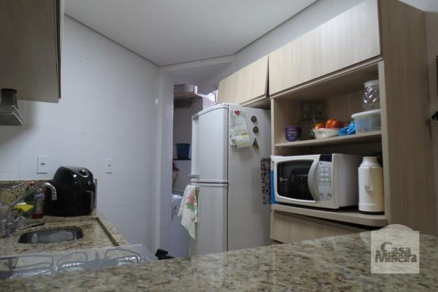 Apartamento à venda com 2 dormitórios em Nova suissa, Belo horizonte cod:257464 - Foto 6