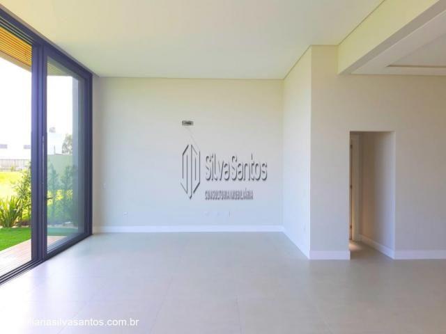Casa de condomínio à venda com 4 dormitórios cod:CC268 - Foto 15