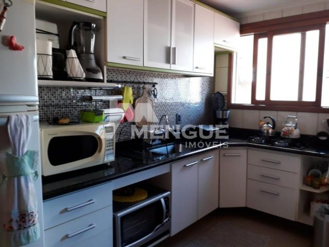 Apartamento à venda com 2 dormitórios em Jardim lindóia, Porto alegre cod:8034 - Foto 13
