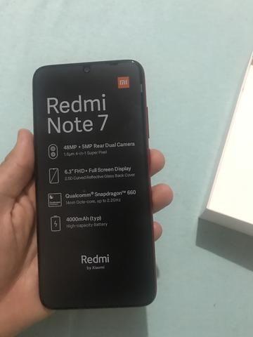 Xiaomi redmi note 7 64 giga - Foto 2