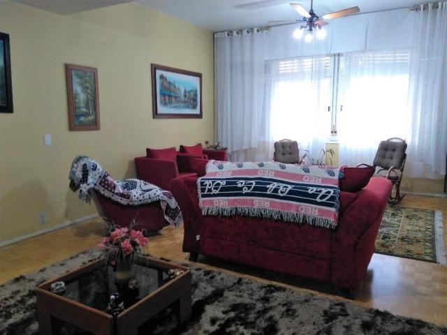 Apartamento à venda com 3 dormitórios em Bom fim, Porto alegre cod:RG6170 - Foto 2