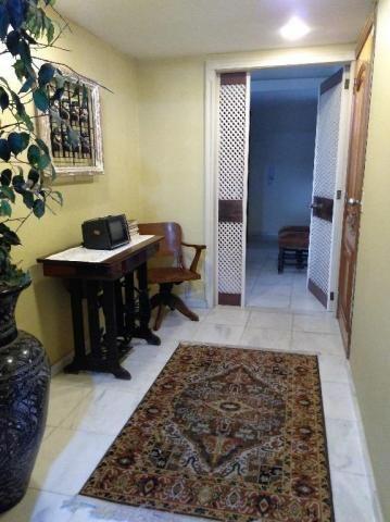 Apartamento à venda com 3 dormitórios em Bom fim, Porto alegre cod:RG6170 - Foto 15