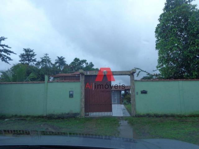 Casa para alugar, 350 m² por r$ 3.000/mês - vila acre - rio branco/ac - Foto 3