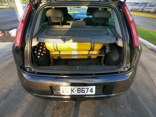 Punto 1.8 2012 (GNV) - Foto 10