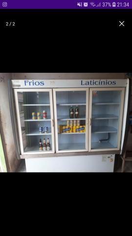 Congelador - Foto 2