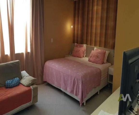 Casa à venda com 4 dormitórios em Alphaville i, Salvador cod:AM 314 - Foto 15