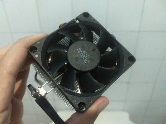 Processador AMD A4 6300 - Foto 3