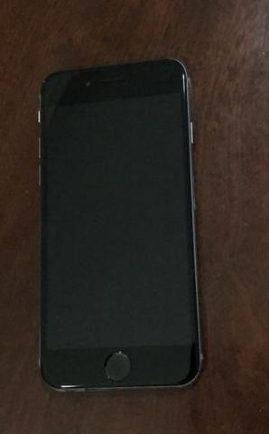 Iphonw 6 16 gb, em bom estado de conservação