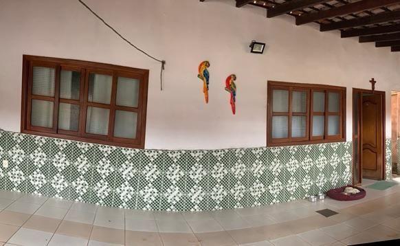 Casa CONDOMÍNIO NOVA COLINA 1 ( FECHADO)