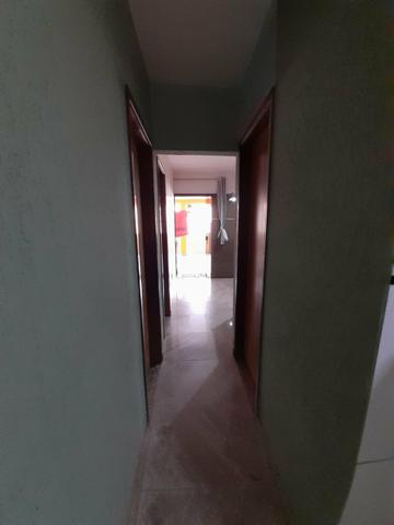 Casa 3 quartos! Fazendinha! Itapoã! - Foto 14
