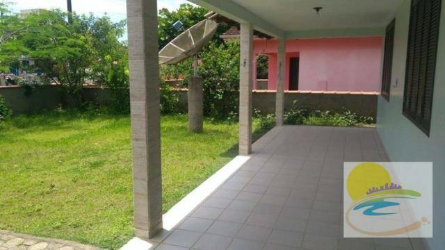Casa com 4 dormitórios para alugar, 100 m² por R$ 600/dia - Itapema do Sai - Itapoá/SC - Foto 5
