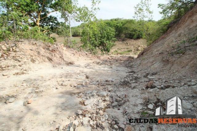 Terreno na Beira do Lago Corumba - Foto 9