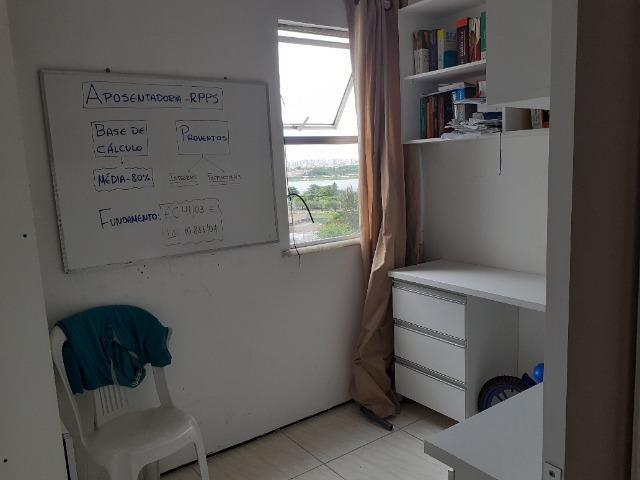 Vendo um excelente Apartamento na parangaba 3 quartos - Foto 8
