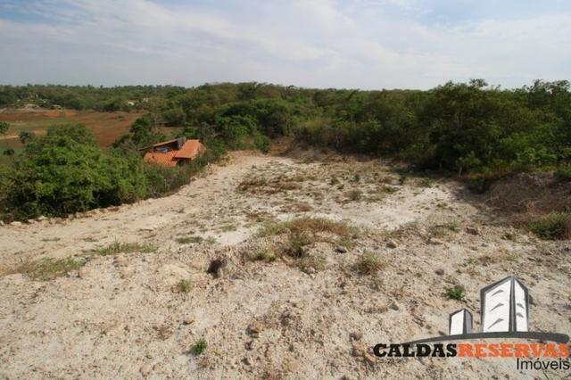 Terreno na Beira do Lago Corumba - Foto 6