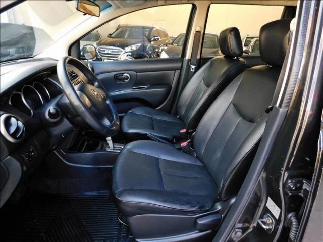 Nissan Livina 1.8 sl 16v - Foto 4