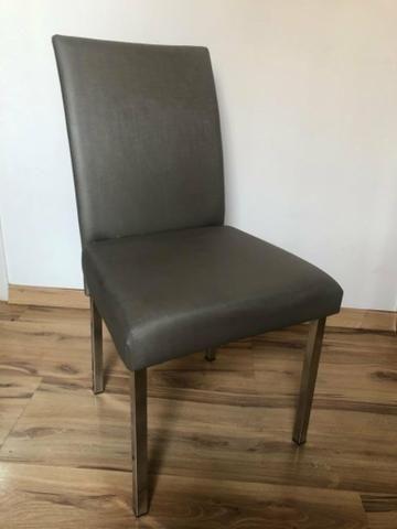 Conjunto 4 Cadeiras Muller