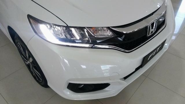 Honda Fit EXL 1.5 CVT - Zero Km - Mod 2020 - Foto 3