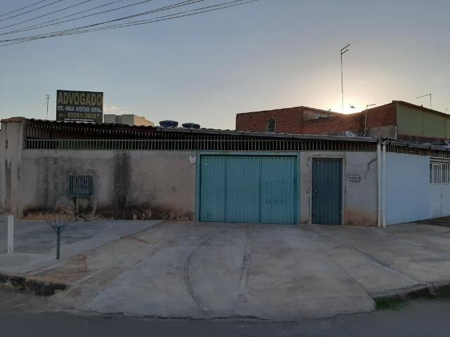 Casa de Esquina em Samambaia - Foto 2