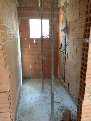 F-SO0446 Sobrado com 3 dormitórios à venda, 131 m² por R$ 690.000 - Uberaba - Foto 10