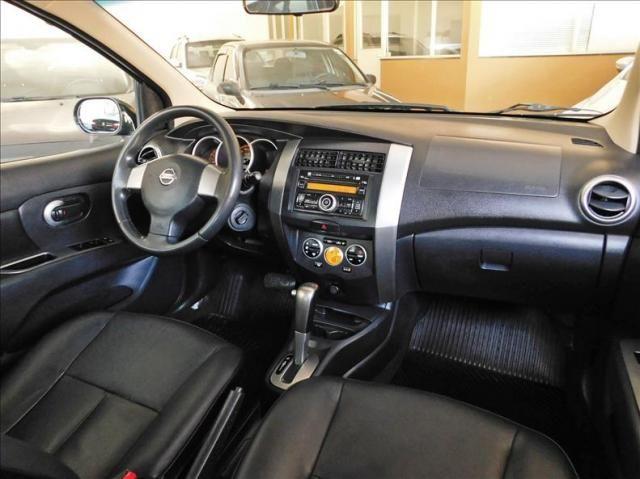 Nissan Livina 1.8 sl 16v - Foto 16