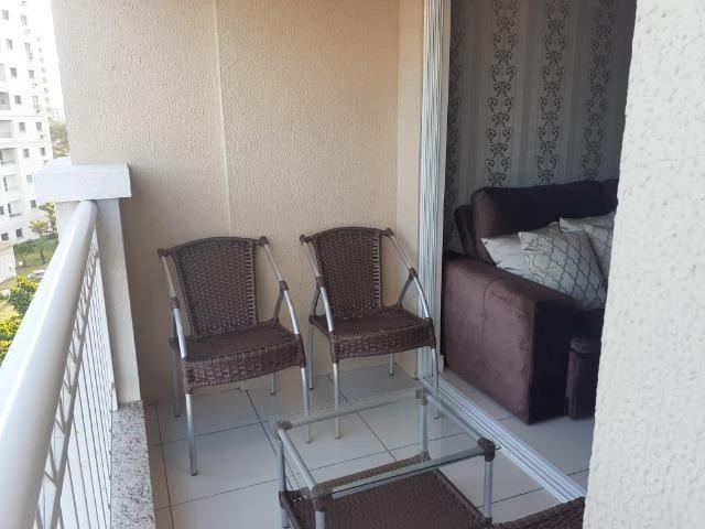 Apartamento com 3 dormitórios à venda, 74 m² por R$ 380.000 - Cambeba