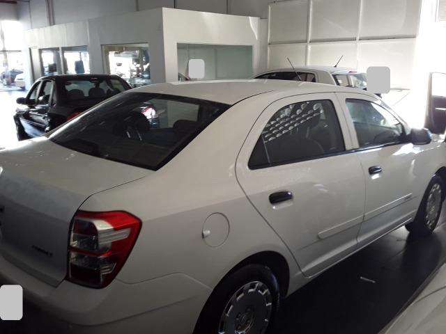Chevrolet Cobalt 1.4 LS 2015 - Foto 3