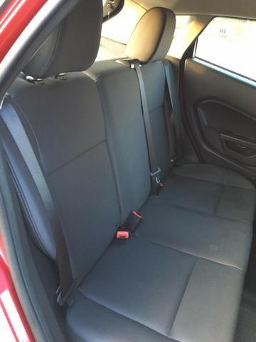 New Fiesta SE 1.6 - Foto 9