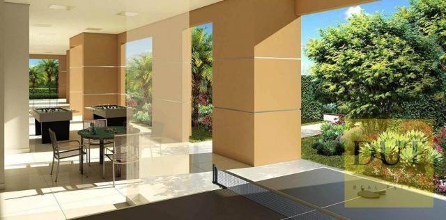 Apartamento a venda região shopping galeria - campinas-sp - Foto 19