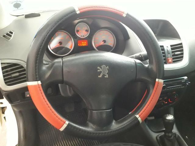 Peugeot 207 1.4 XR 2011 QUITADO - Foto 4