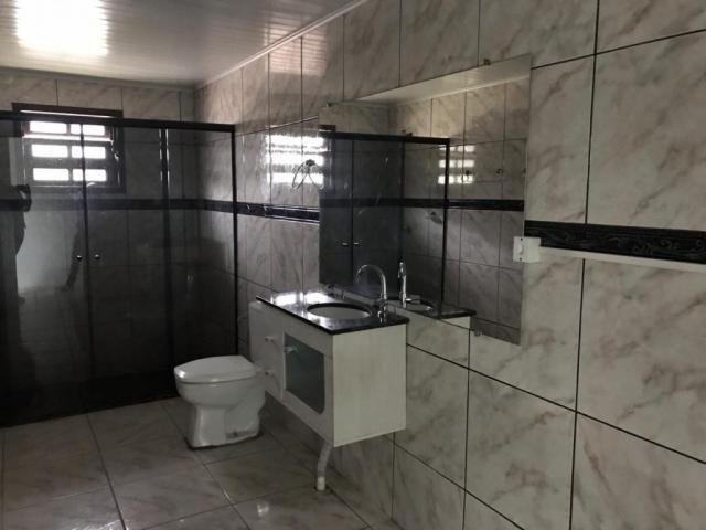 Casa para alugar com 3 dormitórios em Iririu, Joinville cod:08433.001 - Foto 8