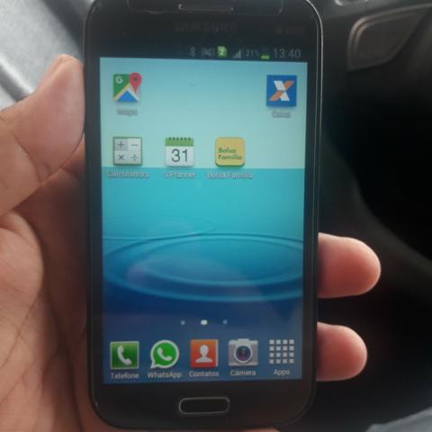 Celular Samsung Galaxy wym r$100.00 - Foto 3