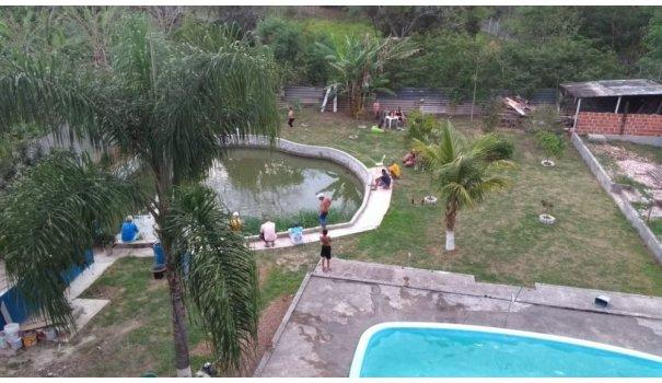 CHÁCARA BOM RETIRO - Rural a Venda no bairro Bom Retiro - São José dos Campos, S... - Foto 2