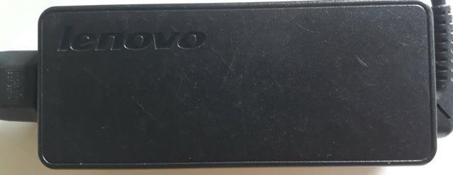 Fonte para Notebook e Ultrabook (Lenovo) - Foto 2
