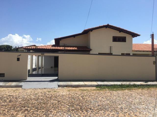 Vende-se casa no Reis Veloso (PHB)