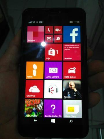Vendo smartphone da marca Windows