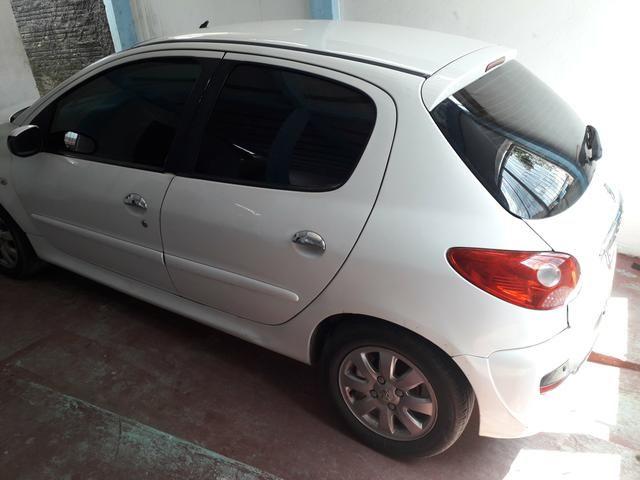 Peugeot 207 1.4 XR 2011 QUITADO - Foto 3