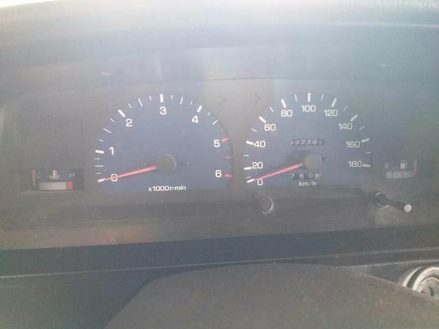 Vendo uma ano 2003 hilux 3.0-TD diesel - Foto 8