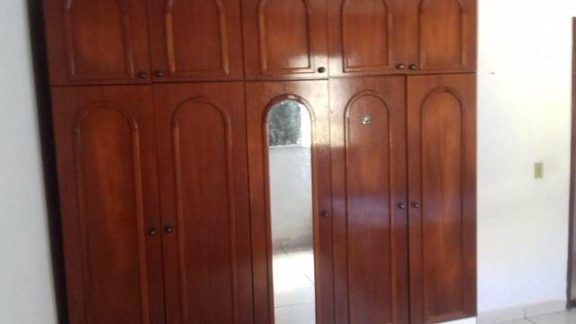 Alugo casa 1quarto mobiliada Zilda *) - Foto 4