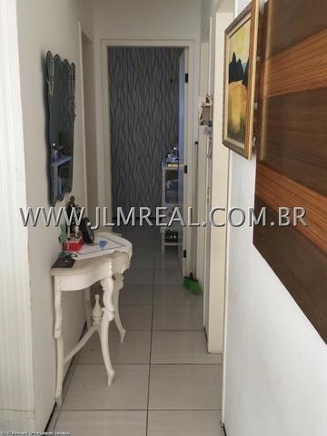 (Cod.:099 - Damas) - Vendo Apartamento com 61m², 3 Quartos, Piscina - Foto 9