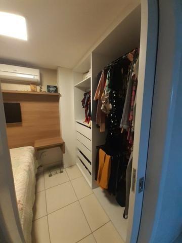 Apartamento com 3 dormitórios à venda, 74 m² por R$ 380.000 - Cambeba - Foto 19