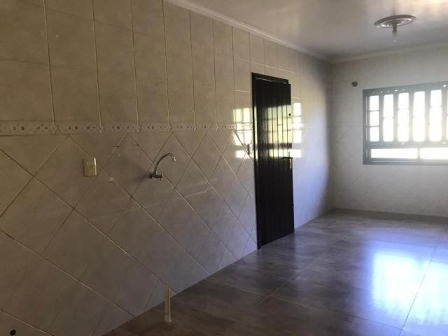 Casa para alugar com 2 dormitórios em Iririu, Joinville cod:06367.001 - Foto 2