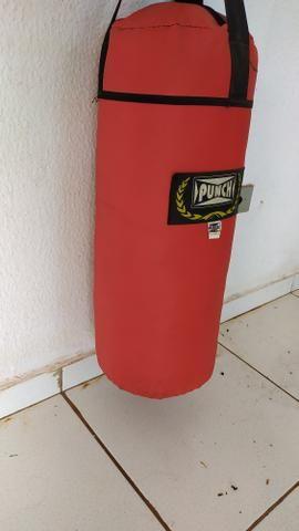 Saco de boxe - Foto 2